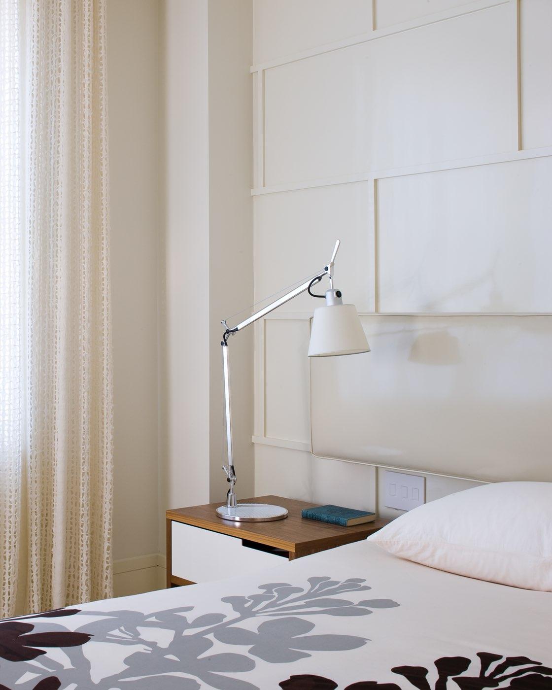 hotel custom drapery